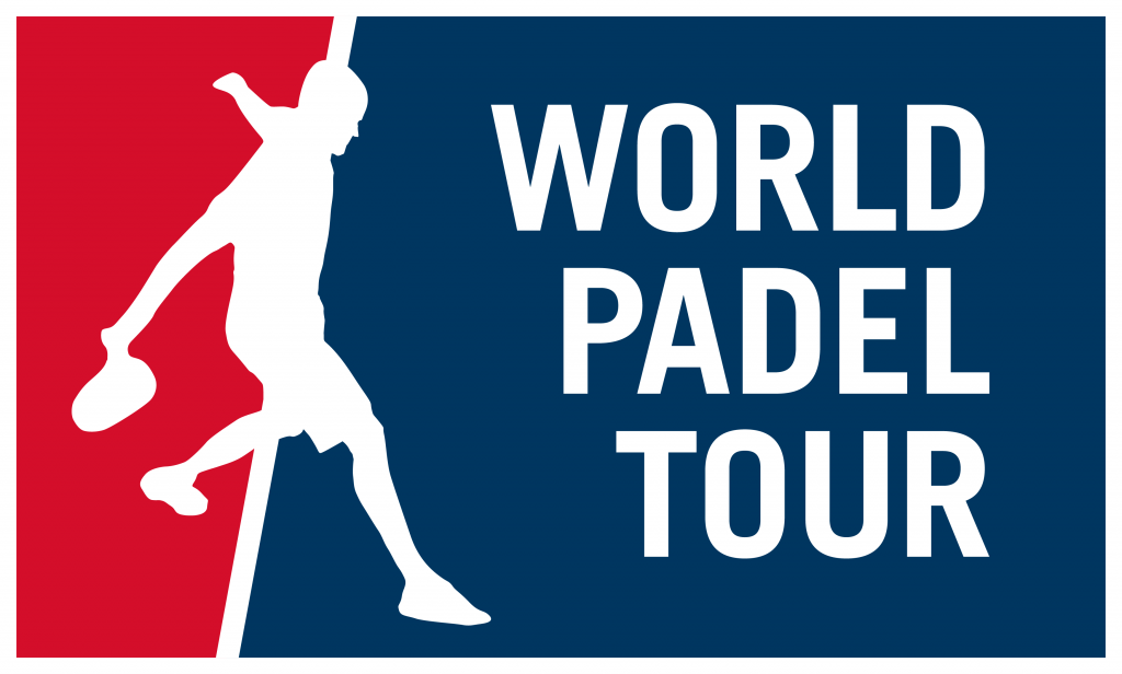 World Padel Tour Logo